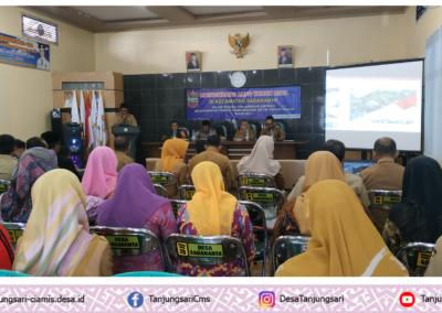 Kecamatan Sadananya Lakukan Musrenbang RKPD Tahun 2020