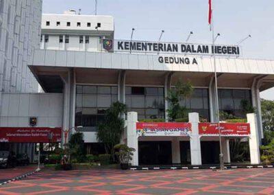 Tuntutan Nomor Induk Perangkat Desa (NIPD) akan segera direalisasikan oleh Kementerian Dalam Negeri